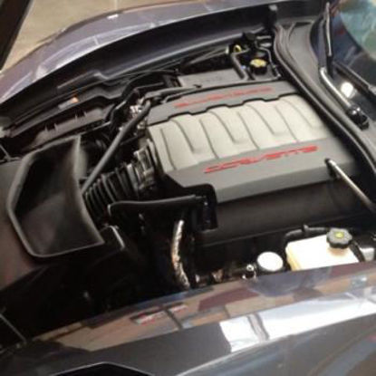 Picture of C7 LT1 650 Horsepower Package