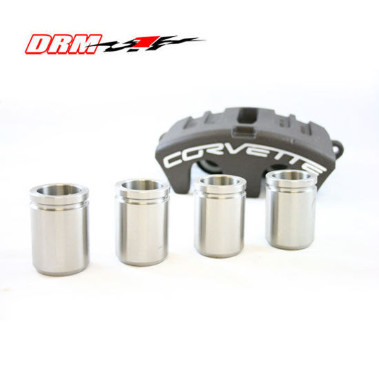 Picture of DRM Stainless Steel Pistons