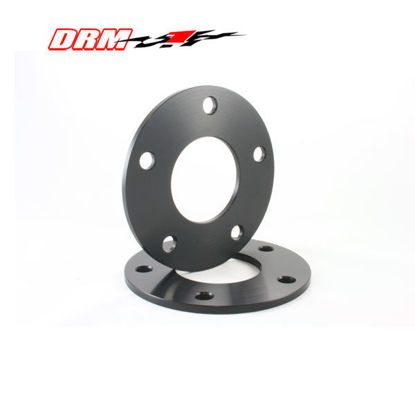 Picture of 1/4 Inch wheel spacer
