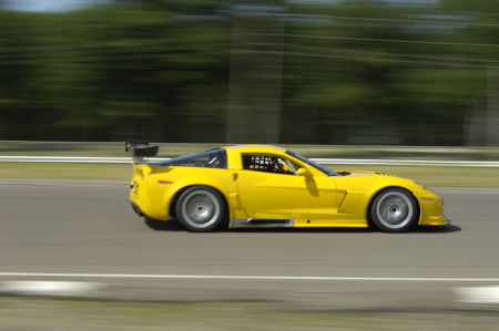 Picture for category C6 Corvette (2005-2013)