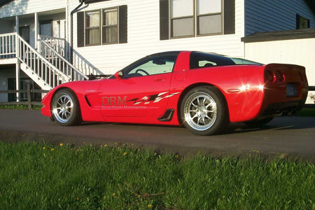 Picture for category C5 Corvette (1997-2004)