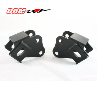 Picture of DRM Camber Rod Brackets