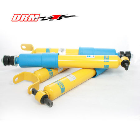 Picture for category C5 Suspension