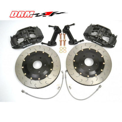 Picture of C5 AP Racing Front 355mm 9660 Caliper