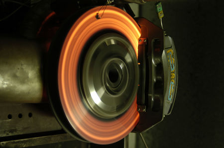 Picture for category C5 Corvette AP Racing Brakes