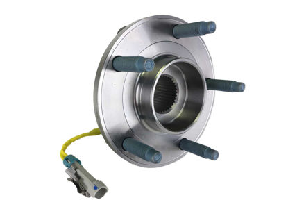 Picture of 10-13 C6 SKF Wheel Bearings