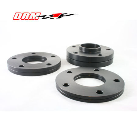 Picture for category C5 Wheel Studs and Spacers