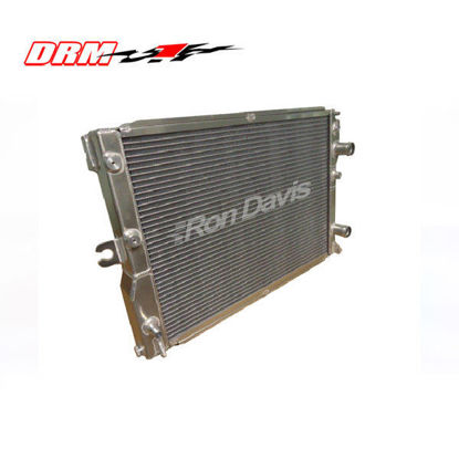 Picture of C7 Corvette Ron Davis Radiator
