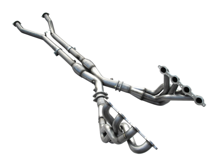 Picture for category C5 Corvette Exhaust