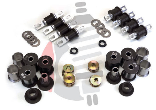 Picture of C7 Delrin Bushing kit