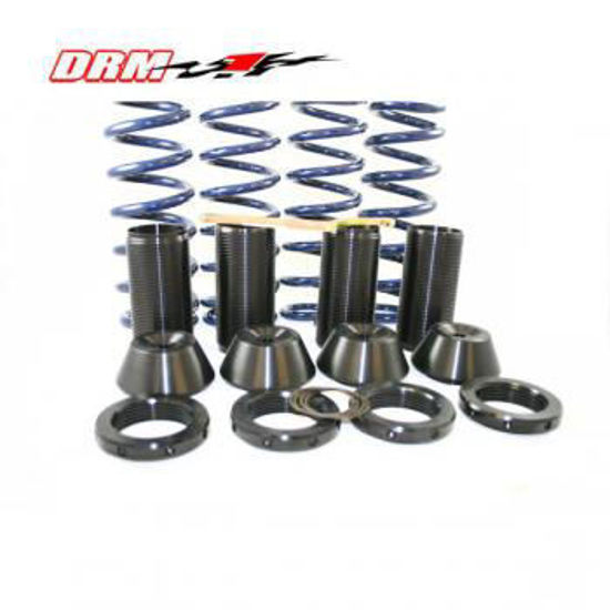 Picture of C4 Corvette Coilover Kit (Non FX3)