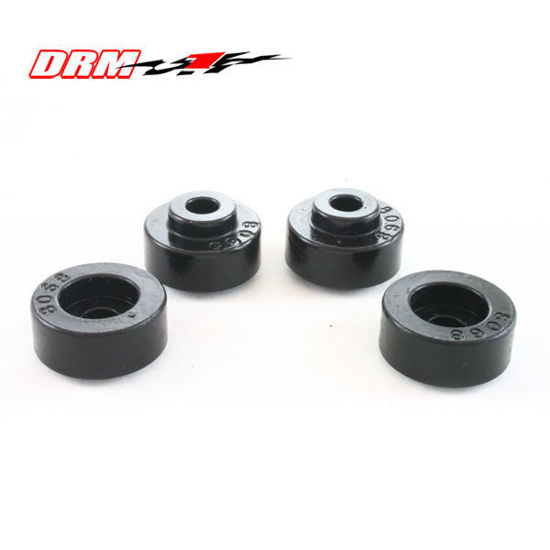 Picture of Upper Shock Mount Bushings