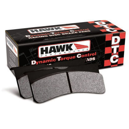 Picture of Hawk C7 Front DTC60 Brake Pads