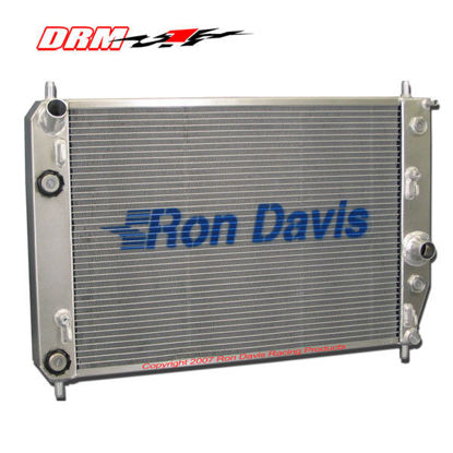 Picture of C6 Corvette Radiator (Driveline cooler) (Works well with C6Z)