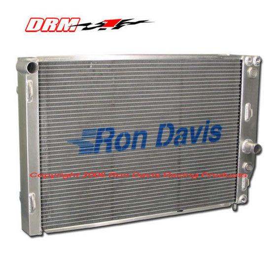 Picture of C5 Corvette Radiator (Auto)