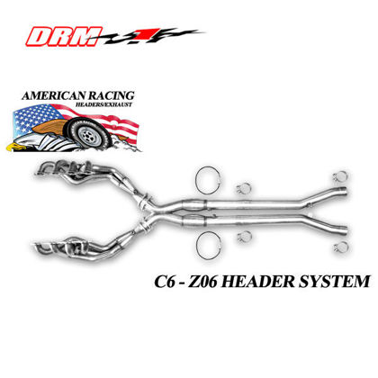 Picture for manufacturer American Racing Headers