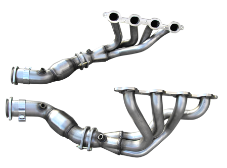 Picture for category C7 Corvette Exhaust