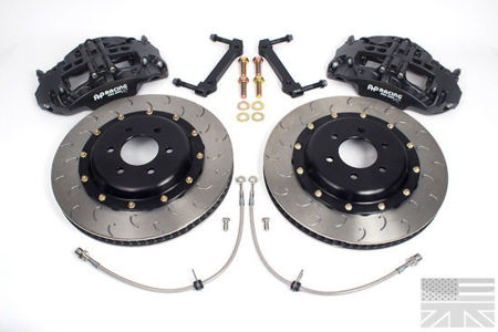 Picture for category C7 Corvette AP Racing Brake Kits