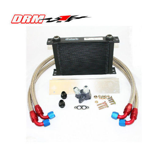 Picture of C6 Oil Cooler kit (Race kit)